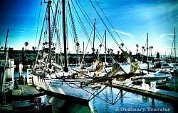 Channel Islands Harbor - Oxnard, California