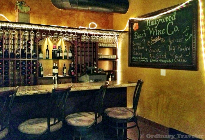 Hollywood Beach Wine Co - Oxnard, California