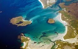 Scotland Outer Hebrides Islands