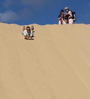 Mui Ne: The Kiteboarding Mecca of Southeast Asia