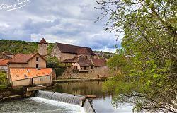 Marcilhac sur Cele, France