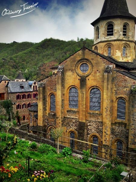Conques, France: A Journey to the Middle Ages