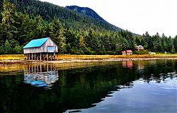 Petersberg, Alaska