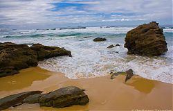 Redhead Beach - Newcastle, Australia