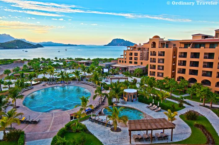 Villa Del Palmar Loreto Hotel Review - Mexico