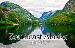 Southeast Alaska Photos