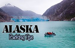 Alaska Packing List