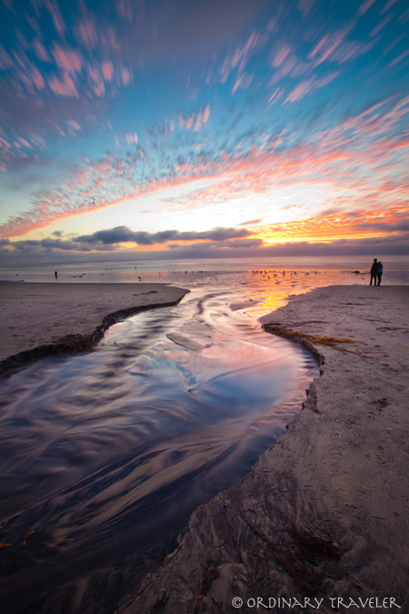 Moonlight Beach Best Places to Photograph San Diego
