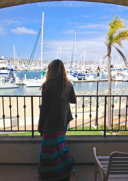 Kona Kai Resort San Diego, California
