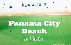 Panama City Beach in Photos