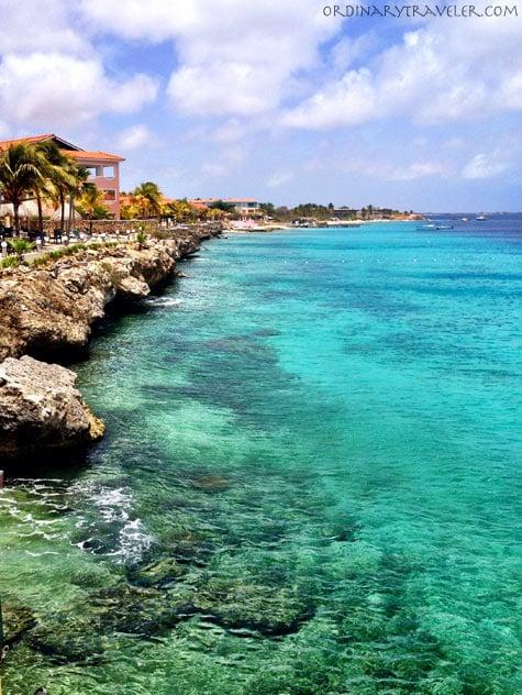 Buddy Dive Resort Bonaire Caribbean