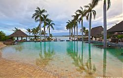 Four Seasons Mauritius: It's Like Home, But Much Better