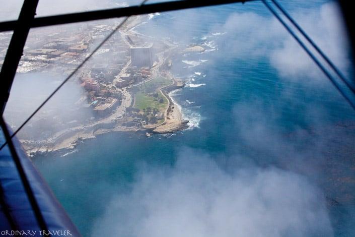 San Diego Coastal Tour