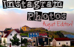 Most Popular Travel Instagram Photos in August