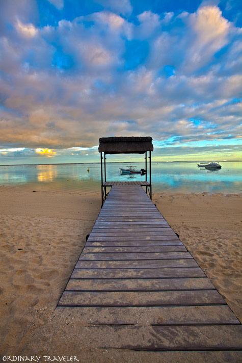 Sunrise St. Regis Mauritius Le Morne Peninsula