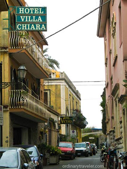 Taormina: The Gem of Sicily