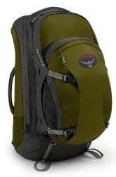 osprey women's waypoint backpack