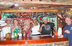 La Azotea Bar - TEQUILA!!