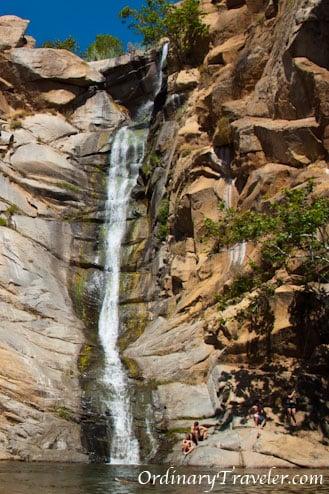 Cedar Creek Falls San Diego - Best Place to Photograph