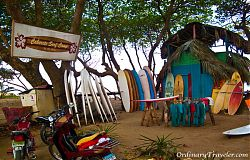 Cabarete Surf Camp Encuentro Beach - Dominican Republic