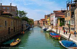 Venice, Italy Canal