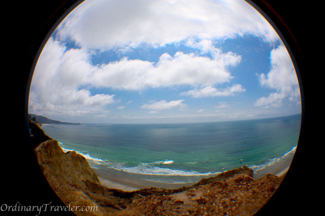 Blacks Beach La Jolla San Diego