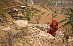 Dhading, Nepal