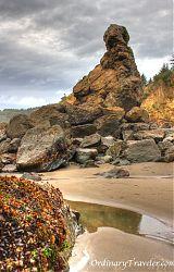 Trinidad State Beach, Humboldt