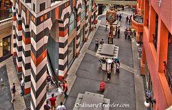 Horton Plaza - San Diego