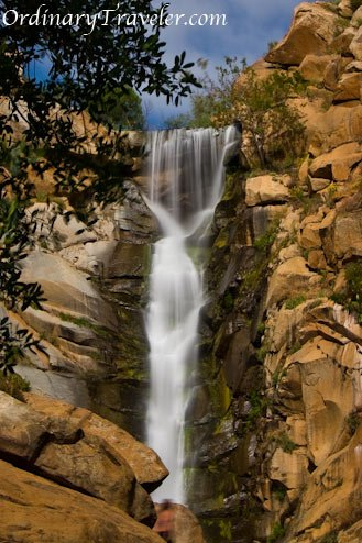 Cedar Creek Falls San Diego - Best Place to Photograph
