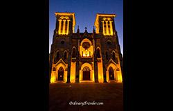 San Fernando Cathedral - San Antonio