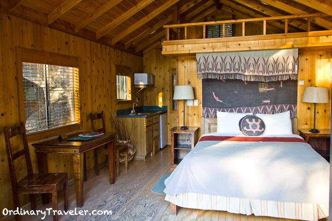 Safari Cabin Suite with an Ocean View & El Capitan Canyon You Stole My Heart u2022 Ordinary Traveler
