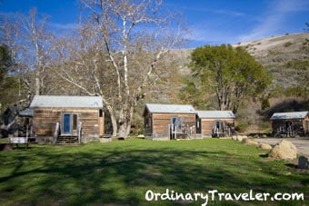 Canyon Cabins