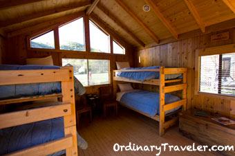 Bunk Cabins