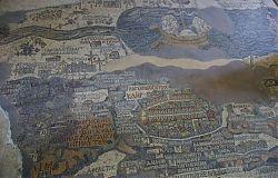 Jordan Old Map