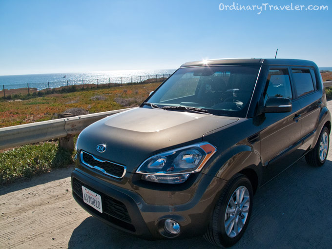 Kia Soul 2012 Review