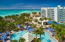 Aruba Marriott