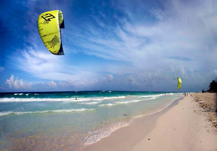 Water Sports in Riviera Maya