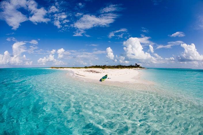 Bahamas - Schooner Cays Kayak