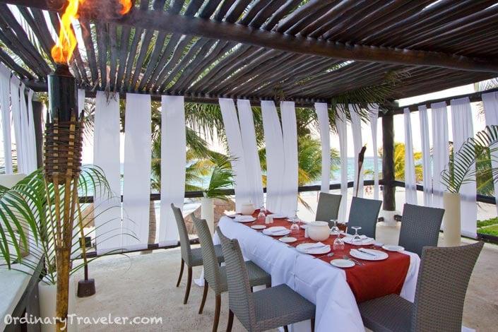 Le Reve Adults Only Hotel in Playa Del Carmen