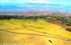 Maui Proflyght Paragliding