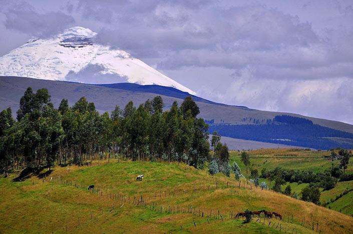 Pintag, Ecuador