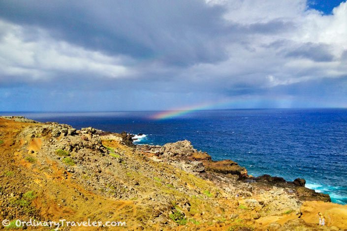 West Maui Rainbow