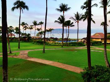 Sheraton Maui Ocean View