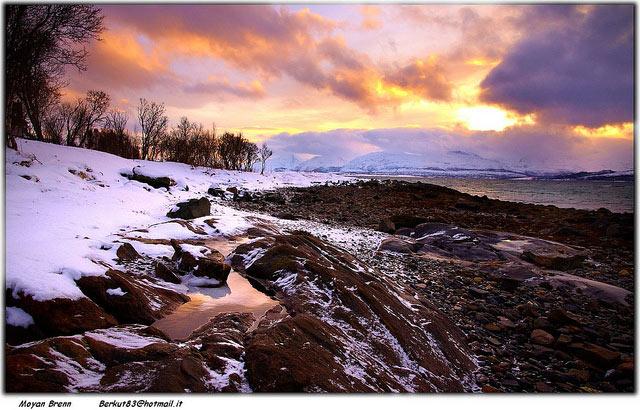 Norway - Tromso