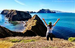 Anacapa Island - California Channel Islands