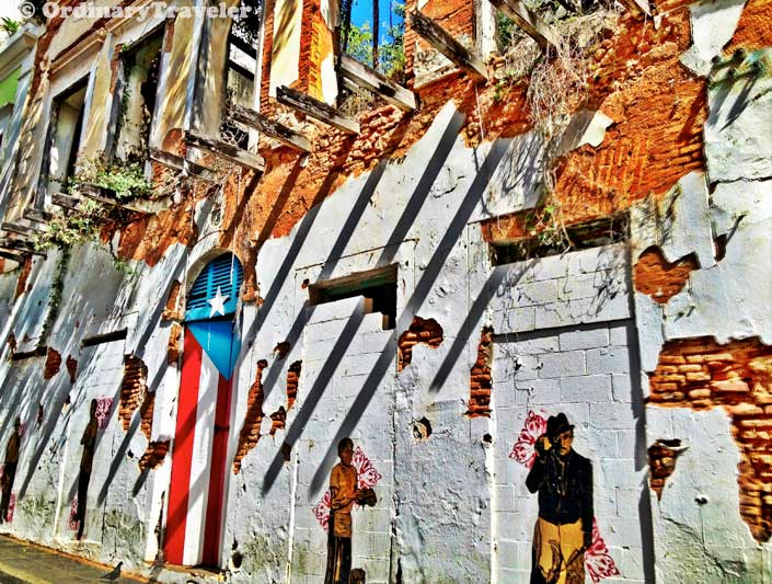 Photogenic Puerto Rico: A Photo Journey Through San Juan