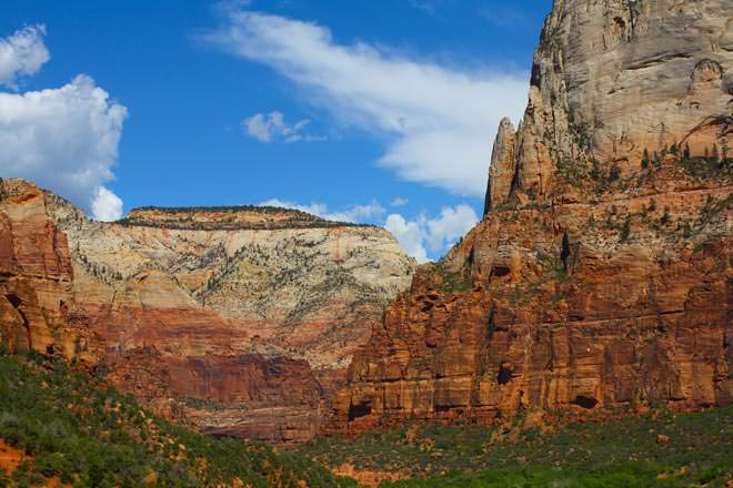 Zion National Park Travel & Hiking Guide