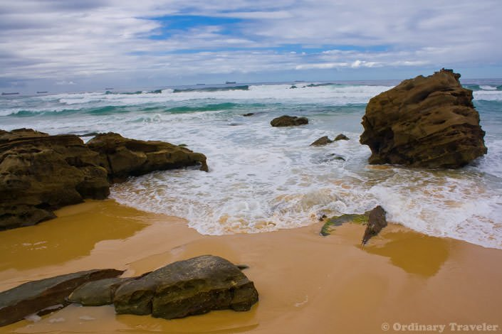 Budget Tips for Taking a Road Trip Along The East Coast of Australia
