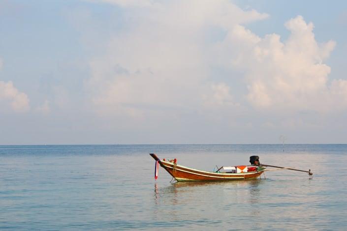 Koh Phangan Island Travel Tips